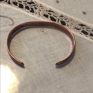 Beautiful bracelet (magnetic)